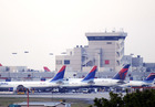 Power outage cripples Atlanta airport