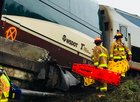 6 killed, dozens hurt in Amtrak train derailment