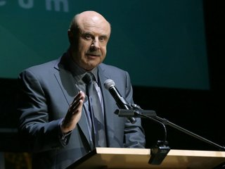 Report: 'Dr. Phil' purposely endangers guests