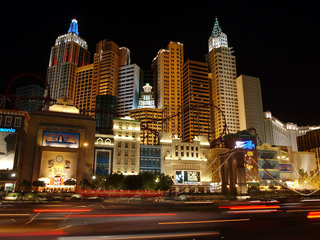 Win BIG with these Las Vegas deals