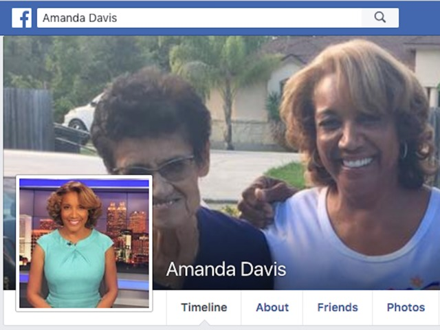 Amanda Davis, Anchor in Atlanta Killed by Stroke at Airport