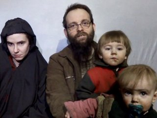Canadian kidnapped in Afghanistan faces charges