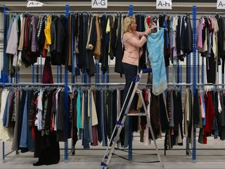The acceleration of the fashion industry
