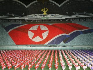 N. Korea missile may have hit one of its cities