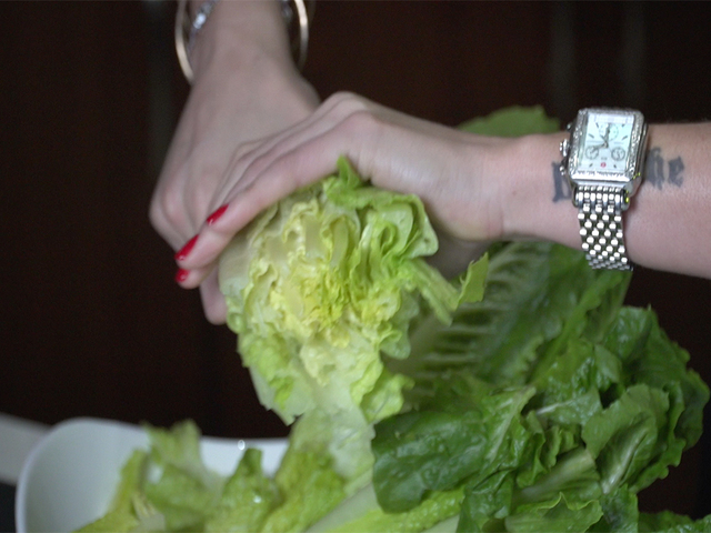 Romaine Lettuce Linked To E. Coli Outbreak In Idaho