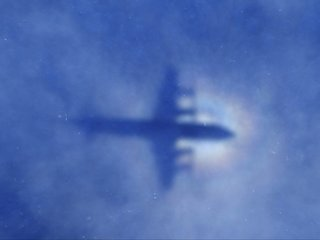 US company resumes search for MH370