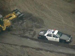 13 dead in Southern California mudslides