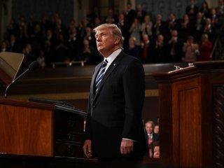 Rep. reignites call to impeach Trump after slur