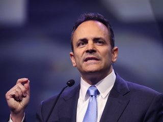 Kentucky requires Medicaid recipients to work