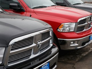 Fiat Chrysler credits tax cuts for new jobs