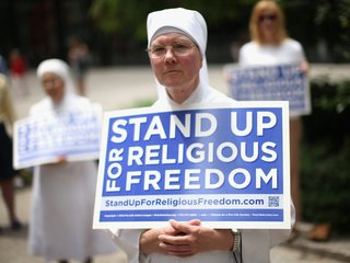 HHA creates new office for religious freedom