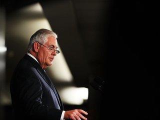 Tillerson: European powers to discuss Iran deal