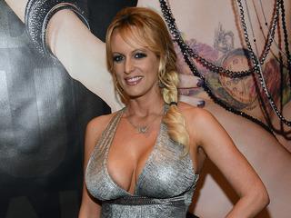 Porn star feels free to discuss Trump encounter