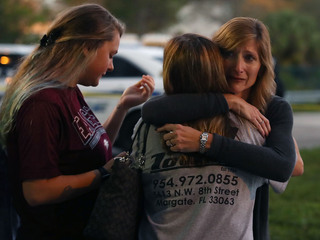 Threats to schools mount since Parkland shooting