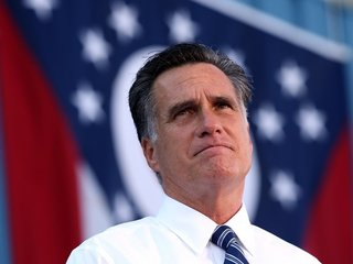 Bush, Romney to hold Valley events with McSally