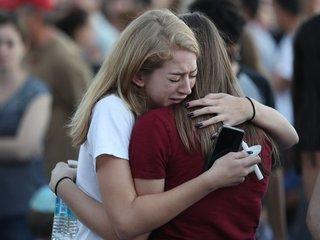 Fla. shooting survivors plan march on Washington