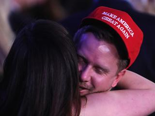 Trump dating website under fire