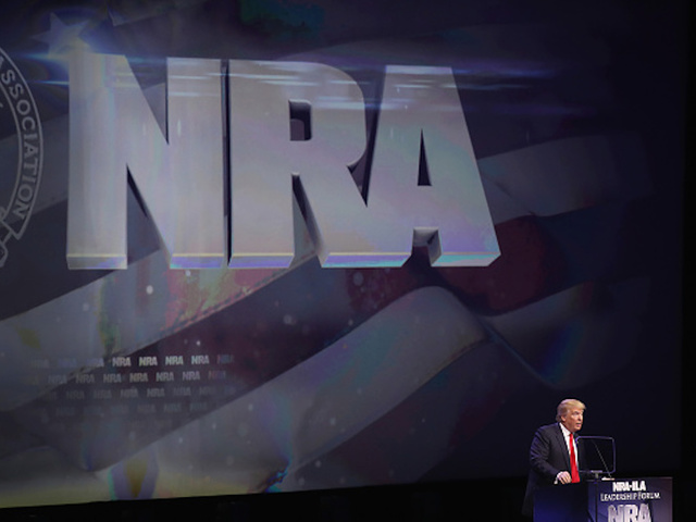 White House expected to address gun control