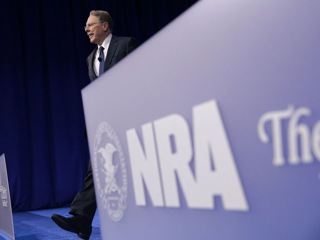 CNN Confronts NRA For Saying Media 'Loves' Shootings: 'How Dare You?'