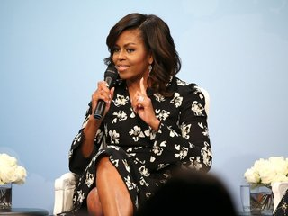 Michelle Obama's memoir gets a release date