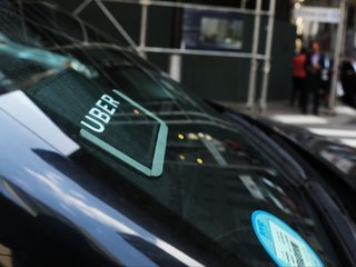 Is rideshare worth more than minimum wage?