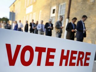 Democratic Voters Turn Out In Surprising...