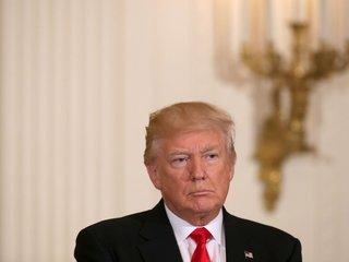 President Trump to meet with Kim Jong-un
