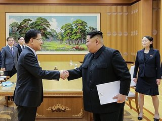 North Korea might be making nuclear bomb fuel