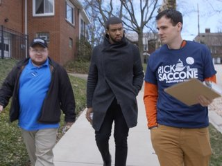 Volunteers give last push in PA House election
