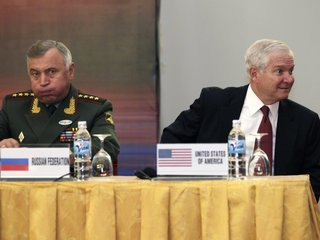 Russia warns of consequences if US strikes Syria