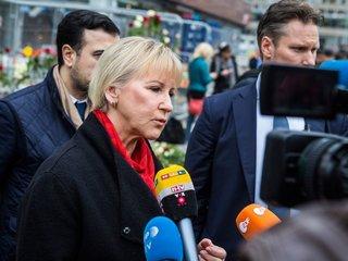 Sweden behind US-North Korea talks