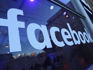 Facebook suspends Cambridge Analytica