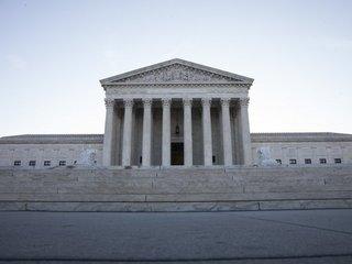 Supreme Court dismisses Pa. redistricting case