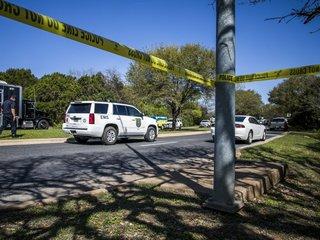 Austin police investigating suspicious package
