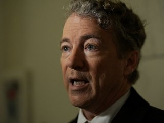 Sen. Rand Paul could hold up funding vote again