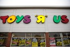 Toys R Us founder Charles Lazarus dies