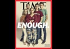 Parkland survivors featured on cover of Time
