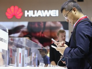 China's intellectual property theft