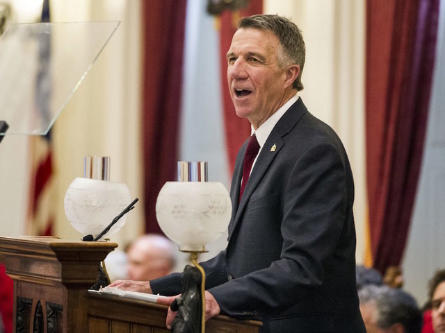 Vermont's Republican governor to sign new gun restrictions