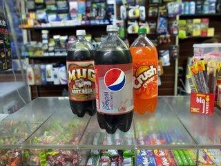 Soda taxes may affect sugary-drink habits