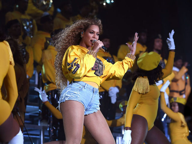 Beyoncé Shares Message Ahead Of Headlining Coachella Performance