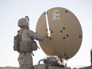 US military races to defend vital satellites