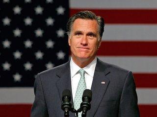 Mitt Romney stumps for McSally in Gilbert