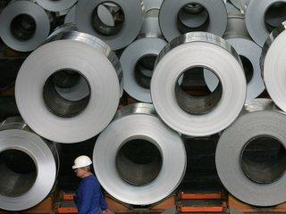 Trump delays tariffs for EU, Canada, Mexico