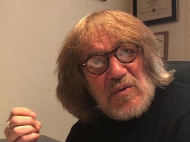 Image result for photos of dr. Harold Bornstein