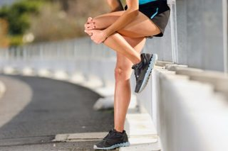 8 expert-recommended ways to relieve knee pain