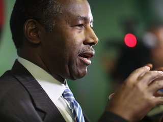 Report: Group to sue HUD, Secretary Ben Carson