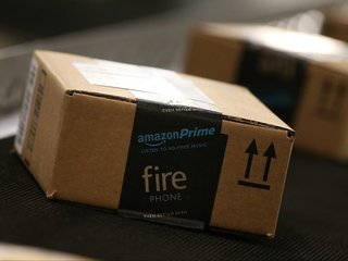 How Amazon could've avoided federal income tax