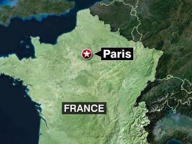 Paris stabbings investigated as terror attack, claimed by Islamic State