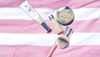 How effective is sunscreen makeup?